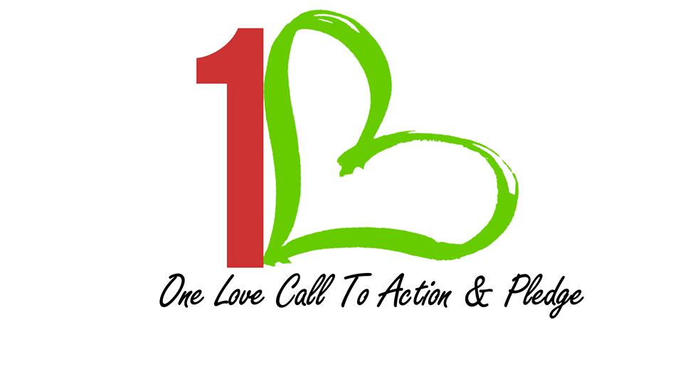 Unify the World Around One Love (2)