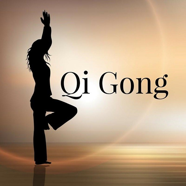 Qigong is an Effective Sacred Practice Integrating Mind, Body & Spirit