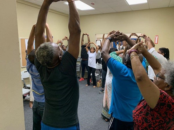 Qigong Can Help You Recapture Life, Health & Happiness